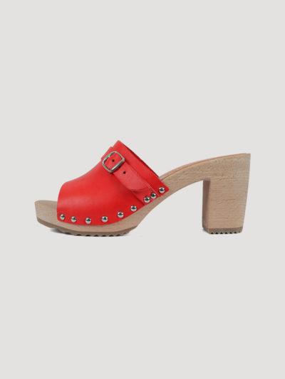 french-theo-sabots-femme-gigi-rouge